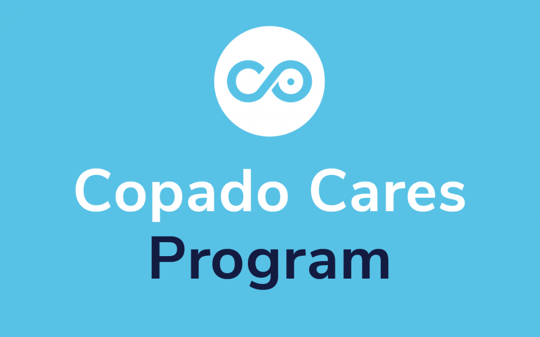 Copado Cares: Free Training, Collaboration and Product Access for Global Response to COVID-19