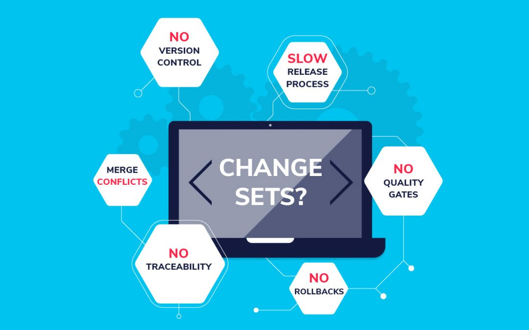 Why Change Sets Suck (the Time out of your DevOps Process) – Part 1